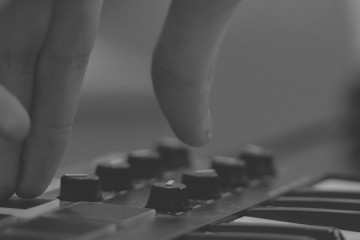 Filles & Gaçon - Captation acoustique