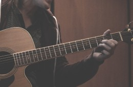 Birth Of Joy - Captation acoustique
