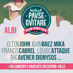 pause guitare 2016 gigsonlive