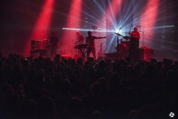 Samba de la Muerte - live - Toulouse Le bikini