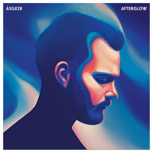 afterglow Ásgeir artwork