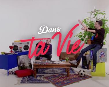 bigflo & oli - redbull - #DansTaVie