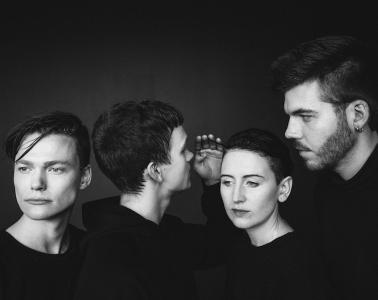 VÖK - L'album Figure - critique Gigsonlive