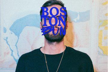 Boston Bun - Missing You - Logo