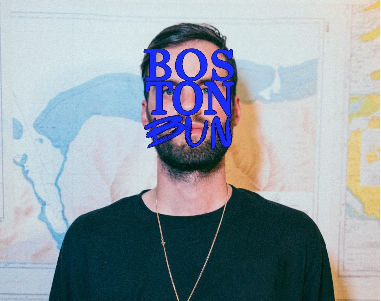 Boston Bun - Missing You - Logo