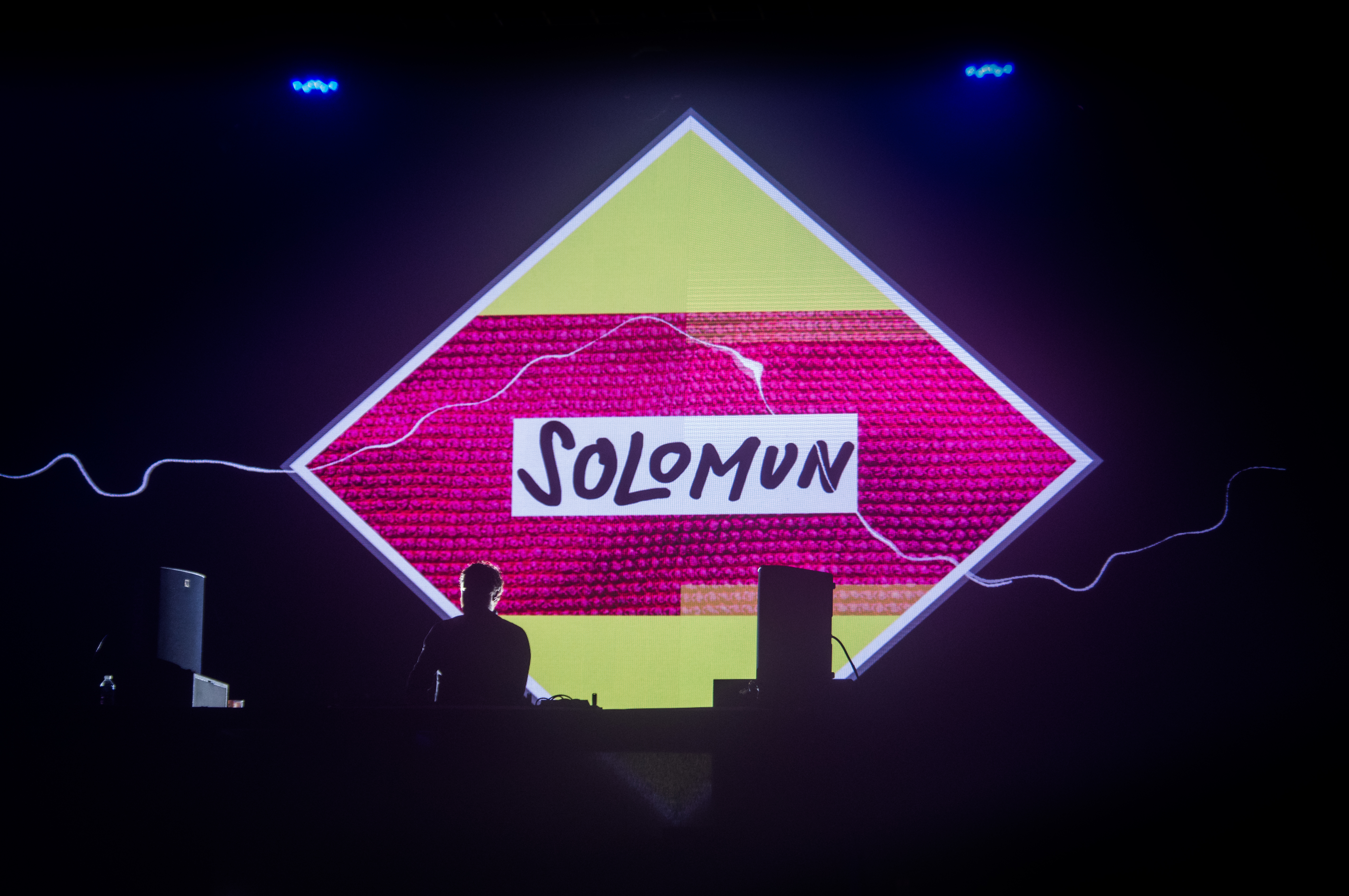 SOLOMUN - GAROROCK 2017