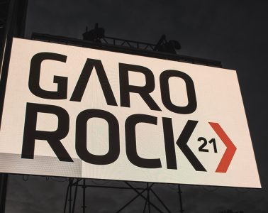 GAROROCK 21ème édition - Festival