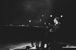 Chilly Gonzales - Piano aux jacobins - Halle aux grains