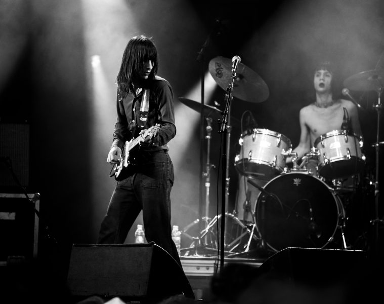 THE LEMON TWIGS - ROCK EN SEINE - © Nicolas ALLEGUEDE
