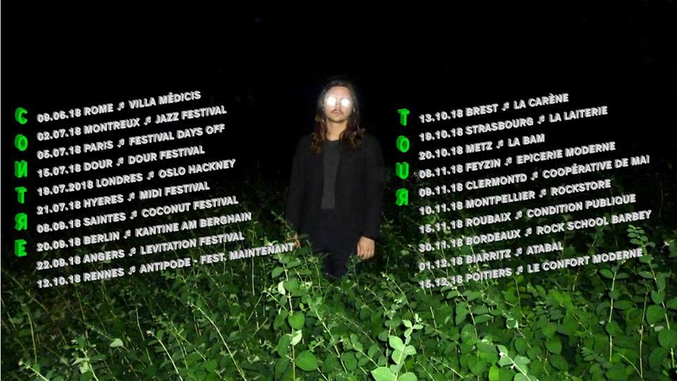 flavien-berger-tournée 2018