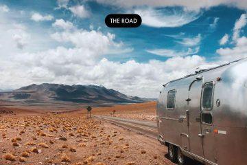 The Road - Thylacine
