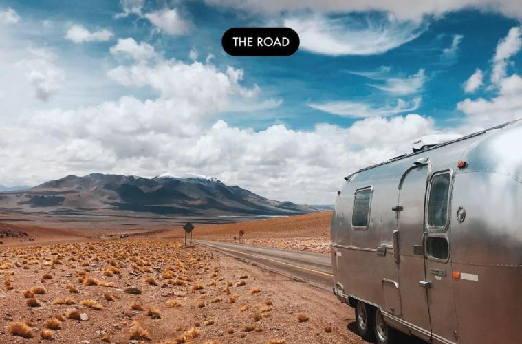 The Road - Thylacine