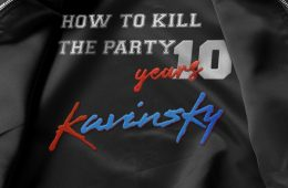 how to kill the party