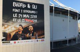 Bigflo et Oli @ Stadium